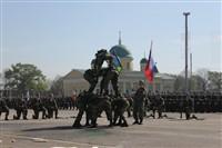 Военный парад в Туле, Фото: 47