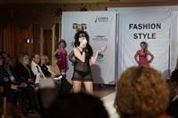 Всероссийский фестиваль моды и красоты Fashion style-2014, Фото: 70