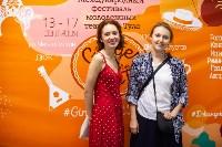 В Туле открылся I международный фестиваль молодёжных театров GingerFest, Фото: 110
