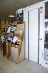 «Красивый дом» в Туле: шикарное напольное покрытие и двери?, Фото: 5