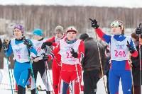 «Яснополянская лыжня - 2016», Фото: 39