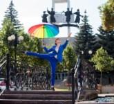 Уличные танцоры Тулы, Фото: 76