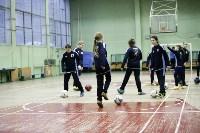 Женская мини-футбольная команда, Фото: 8