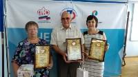 Чемпионат по компьютерному многоборью среди пенсионеров, Фото: 2