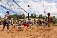 Пляжный волейбол в Барсуках, Фото: 142