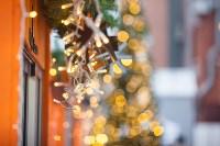 Как туляки отпраздновали Старый Новый год на музыкальном катке кластера «Октава», Фото: 30