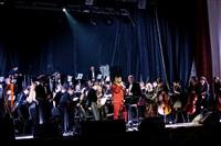 Би-2 с симфоническим оркестром в Туле, Фото: 61