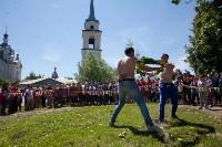 В Тульской области прошел фестиваль крапивы, Фото: 32