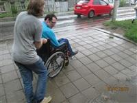 """""""Недоступная среда"""" для тульских инвалидов, Фото: 7"""
