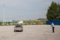 Конкурс водительского мастерства среди полицейских, Фото: 14