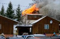 Пожар в Форино, Фото: 6