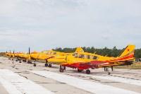 Чемпионат мира по самолетному спорту на Як-52, Фото: 39