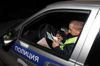 Погоня за пьяным водителем. 27 сентября, Фото: 8