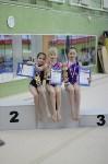 Тульские гимнастки привезли шесть медалей из Орла, Фото: 2