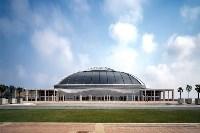 Спортивная арена «Палау Сант Жорди», Барселона, Фото: 1