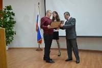 Губернатор поблагодарил участников ликвидации последствий ДТП с автобусом «Москва-Ереван», Фото: 8