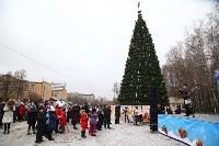 Открытие елки на площади искусств. 19.12.2014, Фото: 13