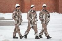 Пресс-тур в кремле, Фото: 103
