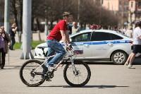 В семейном велопараде приняли участие сотни туляков , Фото: 3
