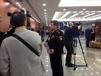 Пресс-конференция Путина. 17.12.2015, Фото: 7