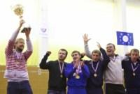Кубок Лиги Любителей Футбола 2014 года. 30 августа, Фото: 14