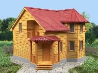 Закажи деревянный дом своей мечты, дачу или баню, Фото: 6