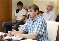 Заседание Общественного совета при комитете Тульской области по спорту и молодежной политике., Фото: 5
