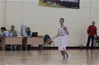Финальный турнир среди тульских команд Ассоциации студенческого баскетбола., Фото: 3