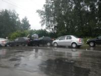 ДТП 27 июня, Фото: 1