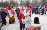 Масленица в школе №31 с артистами театра «Эрмитаж», Фото: 2