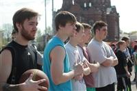 Уличный баскетбол. 1.05.2014, Фото: 42