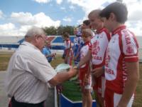 Первенство России и Всероссийские соревнования по велоспорту. 18 июля 2014, Фото: 6