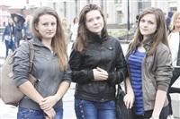 Тульских первокурсников посвятили в студенты, Фото: 21