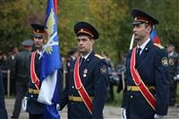 Владимир Груздев принял участие в фестивале «Поле Куликово», Фото: 24