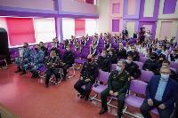 Мероприятия памяти Д. Е. Горшкова, Фото: 2