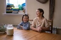 Домашнее обучение. Семья Семиных, Фото: 1