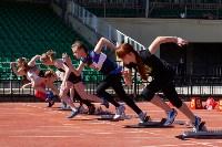 Открытие летнего сезона у легкоатлетов, Фото: 1