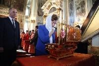 Прибытие мощей Святого князя Владимира, Фото: 56