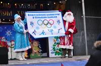 Олимпийские каникулы в Туле, Фото: 6