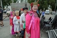 Алексей Дюмин посетил Епифанскую ярмарку, Фото: 10