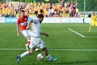 «Спартак-2» Москва - «Арсенал» Тула - 1:2, Фото: 61
