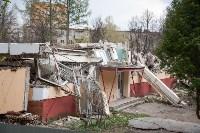 Снос здания детского сада, Фото: 4