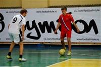 Чемпионат Тулы по мини-футболу среди любительских команд. 7-8 декабря 2013, Фото: 8