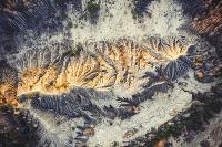 Марсианский пейзаж Александра Овсенёва, Фото: 8
