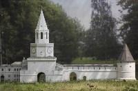 Россия в миниатюре: выставка в Царицыно, Фото: 5
