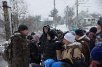 Тульские поисковики провели школьников партизанскими тропами, Фото: 41