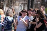 1 мая в Туле прошло шествие профсоюзов, Фото: 93