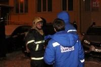Пожар на проспекте Ленина, Фото: 20