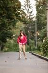 Туляки «погоняли» на самокатах в Центральном парке, Фото: 37