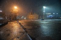 Апрельский снегопад - 2021, Фото: 155
